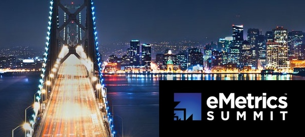 What to Expect at eMetrics Summit 2014